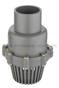 PVC Pump Foot Valve (GT223) pictures & photos