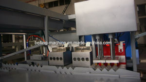 Four-Pipe Belling Machine with U Mold pictures & photos