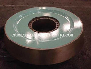 Thrust Roller for Rotary Kiln and Rotary Dryer pictures & photos