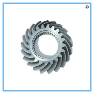 Steel Bevel Gear for Industry Use pictures & photos