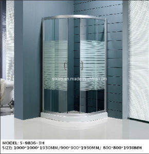 Shower Enclosure with Whole Sale Prices pictures & photos