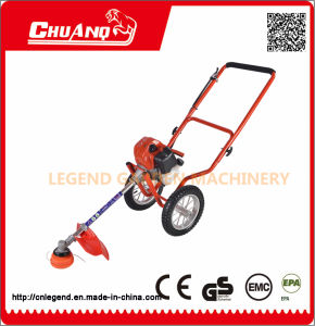 Heavy Duty Brush Cutter New Design pictures & photos