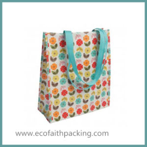 Laminated Non Woven Gift Bag, Shopping Bag