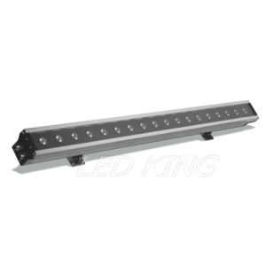 18*3W LED Washer (high voltage)