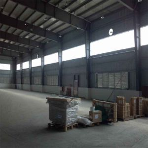 Warehouse Storage From Guangzhou Lecong Fosha to North America pictures & photos