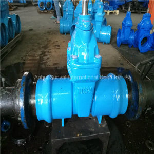 Socket Gate Valve, Nrs pictures & photos