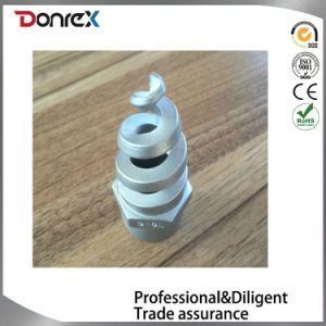 Lost Wax Casting Spiral Cutter