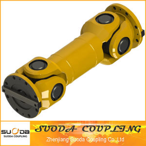 Non Telescopic and Welded Type Universal Coupling pictures & photos