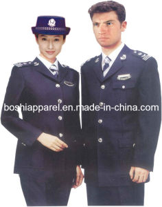 New Design Security Uniform for Men of Factory Price Sc-60 pictures & photos