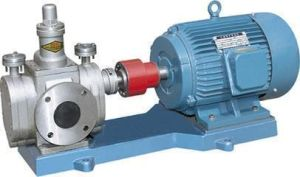 Ycb4/0.6 Stainless Steel Marine Gear Pump