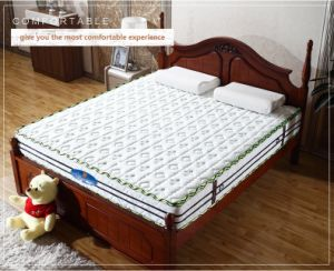 Bedroom Furniture/Spring Mattress pictures & photos