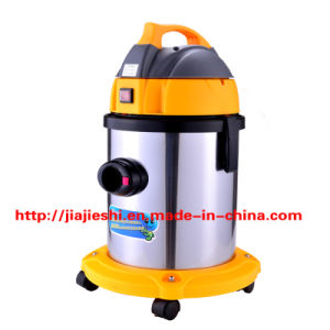 Household Wet and Dry Vacuum Cleaner 1400W 20L