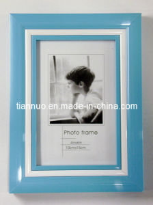Handmade Plastic Photo Frame (YM39)
