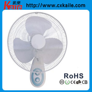 Plastic and Metal Material Good Quolity Electric Fan