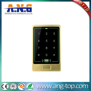 Waterproof Generic Door Metal Access Control with Keypad pictures & photos