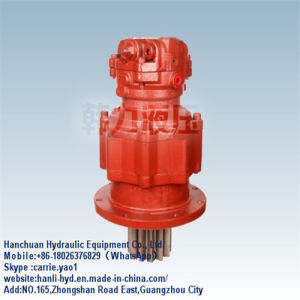 (MSG-44VP) Yuchai Excavator Hydraulic Swing Motor for Construction Machinery