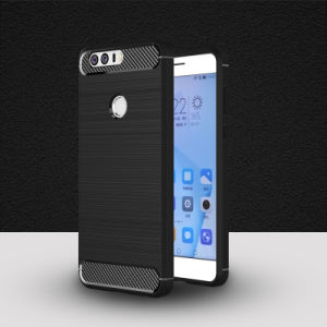 Creative Bumblebee Matte Super Thin Phone Case for Honor 8
