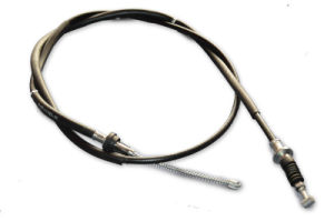 Brake Parking Cable for Isuzu Tfr TFS97~ pictures & photos