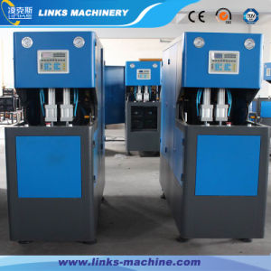 Bottle Blow Moulding Machine for Low Investment Factory pictures & photos