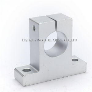Best Quality Linear Shaft Support with Good Price for CNC Machine Made in China pictures & photos