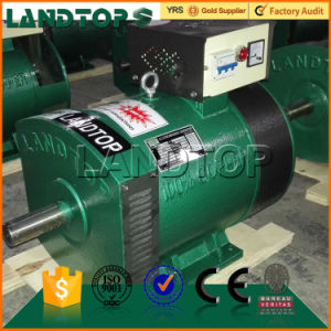LANDTOP International Standard Brush alternator