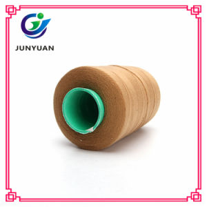 Chemical Resistance Polyester Spun Sewing Thread for Trousers pictures & photos