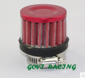 25mm Universal Car Air Filter for Sport Air Intake Pipe Turbo Electric Turbocharger pictures & photos