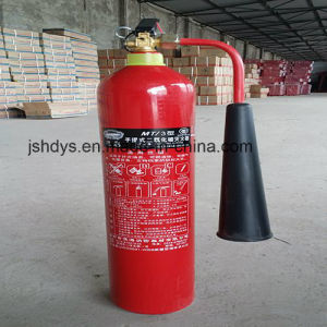 5kg Empty CO2 Fie Extinguisher of Cylinder with Ce Certification