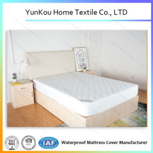 professional factory made soft nonskid mattress cover waterproof insulation urine protector mattress cover waterproof u99 cover