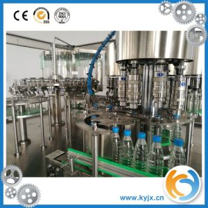 Carbonated Soft Drink Filling Machine (Hot sale) pictures & photos