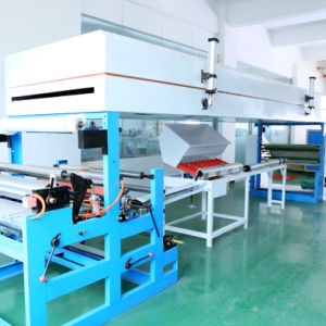 Coating Machine of Adhesive Tape Making Machine