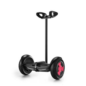 Smart Two Wheels Balance Electric Scooter Board with Adjustable Handle
