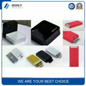 Various Plastic Housing for Electronics Manufacturer pictures & photos