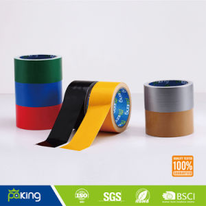 Wholesale Custom Black Cloth Duct Tape pictures & photos