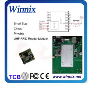 China Hym360 Phychips Pr9200 UHF RFID Reader Modules Cheap - China