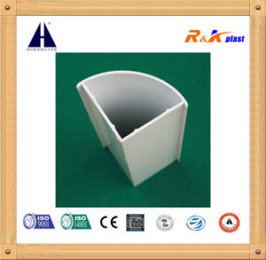 Plastic PVC Profile Special for Windows and Doors Jointer From China Manufacturer
