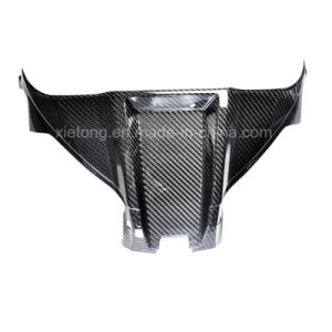 Carbon Fiber Cockpit Cover for Kawasaki Zx10r 2016+