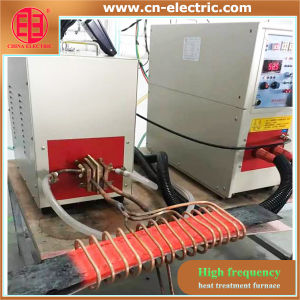 High Frequency Annealing/Quenching Heat Treatment Furnace pictures & photos
