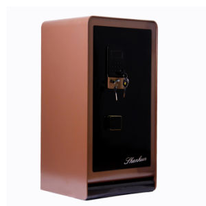 Security Home Safe Box with Digital Lock-Zhiya Series Fdx A1/D 90 pictures & photos