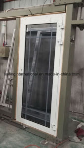 Aluminum Door- Swing out Door