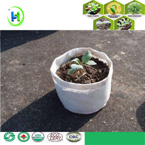 China Onlylife Felt Outdoor Vegetable Garden Recycling Planter Grow Bag Bags