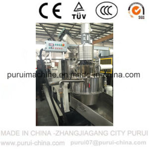 Waste PP Jumbo Bag Recycling Washing Machine for PP Granules Making pictures & photos