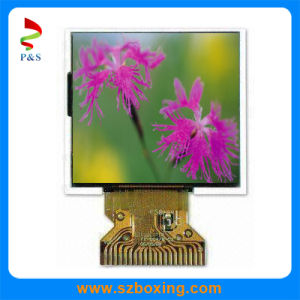 1.5 Inch Color OLED Display with Brightness 90 CD/M2 pictures & photos