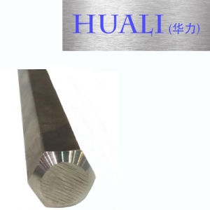 300 Series Stainless Steel Any Size Hexagonal Bar