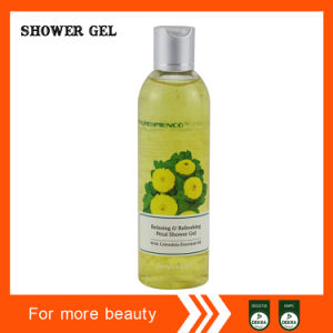 Calendula Relaxing&Refreshing Shower Gel pictures & photos