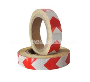 Attractive Price New Type for Traffic Signs The Lowest Price Reflective Sheeting Tape pictures & photos