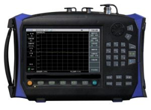 Techwin Site Master Touch Screen Equal to Anritsu Cable and Antenna Analyzer
