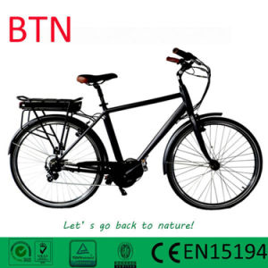36V 250W Cheap Electric City Bike with 28inch Tire