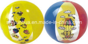 Inflatable Beach Ball pictures & photos