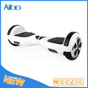 Max. Mileage 25kg 6.5inch Self Balancing Electric Scooter